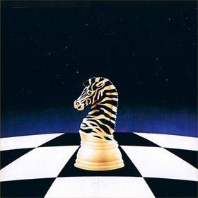 Zebra - No Tellin' Lies (1984)