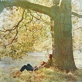 John Lennon - John Lennon / Plastic Ono Band (1970)