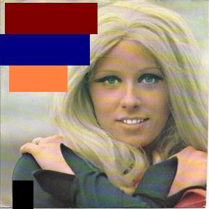 Bonnie St. Claire - Geh zu der ander'n (1970)