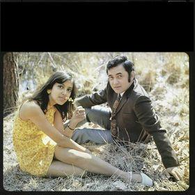 Sandra + Andres - Happy Together (1969)