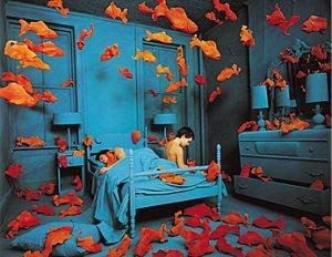 Inspiral Carpets - Revenge of the Goldfish (1992)