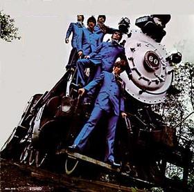 The Box Tops - Non-Stop (1968)