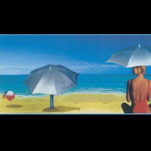 Saga - Steel Umbrellas (1994)