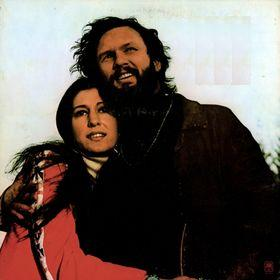 Kris Kristofferson & Rita Coolidge - Full Moon (1974)