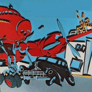 Barrelhouse - Beware..! (1979)