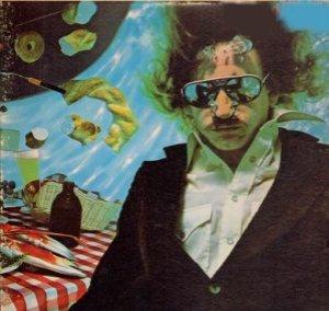 Joe Walsh - But Seriously Folks ...(1978)