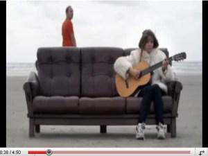 Mike & Thomas – Renate (2009)