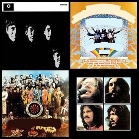 The Rutles - The Rutles (1978)