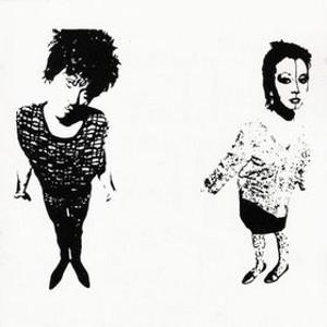 Les Rita Mitsouko - The No Comprendo (1987)