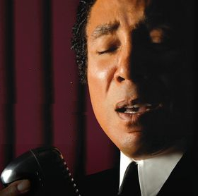 Smokey Robinson - Timeless Love (2006)