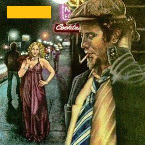 Tom Waits - The heart of saturday Night (1974)