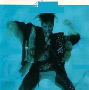 Nona Hendryx - Female Trouble (1987)