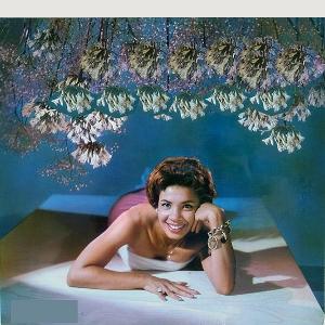 Shirley Bassey - The Fabulous Shirley Bassey (1959)