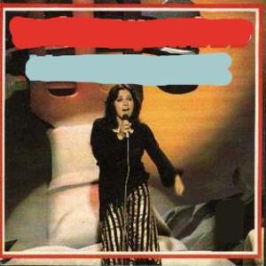 Tina Charles - I Love to Love/Disco Fever (1976)