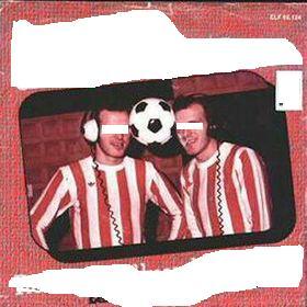 René & Willy van de Kerkhof - Laat me, als het effe kan (1977)