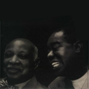 Louis Armstrong - Louis Armstrong Plays W.C. Handy (1954)