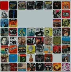 Various Artists - 10 jaar top 2000 (2008)