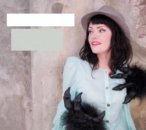 Jenny Lane - Monsters (2009)