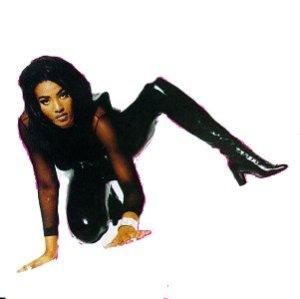 Nona Gaye - Love for the Future (1992)