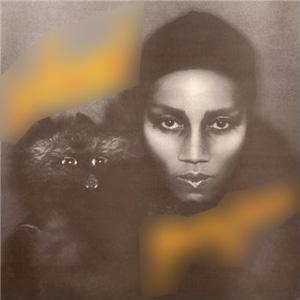Gloria Jones - Vixen (1976)