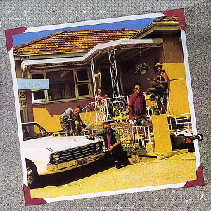Mental As Anything - Creatures of Leisure (1983)