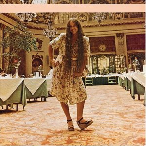 Nicolette Larson - Nicolette (1978)