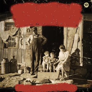 Social Distortion - Hard Times and Nursery Rhymes (2011)