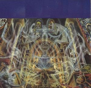 Wasted Youth - Black Daze (1988)
