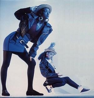 The Wee Papa Girl Rappers – Wee Rule (1988)