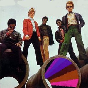 The Equals - Baby, come back (1969)