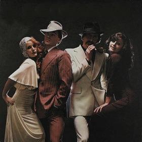 Champagne - Champagne (1977)
