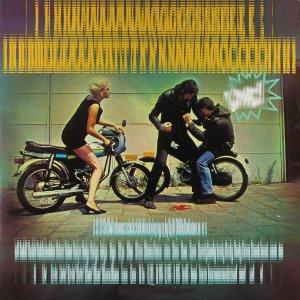 Various Artists - Haagse Beat Nach-Live! (1980)