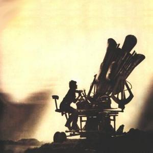 Kate Bush - Cloudbusting (1985)