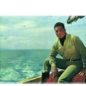 Freddy Quinn - Freddy Auf Hoher See (1962)