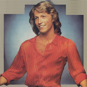 Andy Gibb - Shadow Dancing (1978)