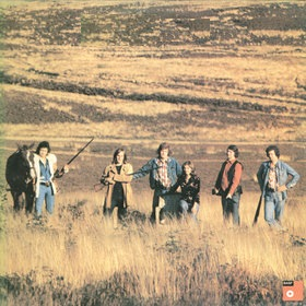 Tumbleweeds – Tumbleweeds (1974)