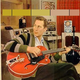 Chet Atkins - Chet Atkins' Workshop (1961)