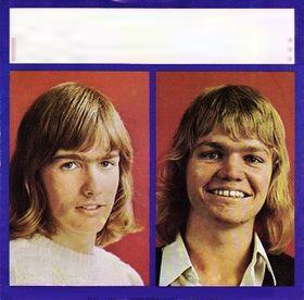 Bolland & Bolland - I won't go anywhere (1973)