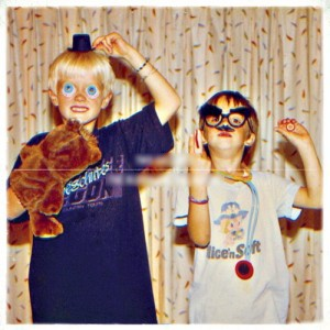 Two Gallants - The Bloom and the Blight (2012)