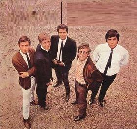 Los Bravos – Black Is Black (1966)