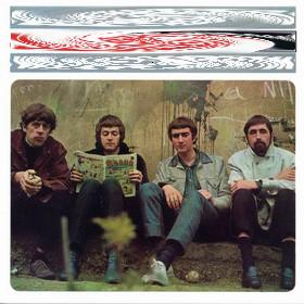 John Mayall & The Bluesbreakers - Bluesbreakers with Eric Clapton (1966)