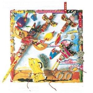 The Fabulous Thunderbirds - Tuff Enuff (1986)