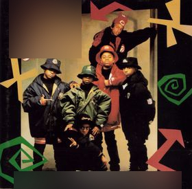 Another Bad Creation - Coolin' at the Playground Ya' Know! (1991)