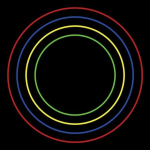 Bloc Party - Four (2012)