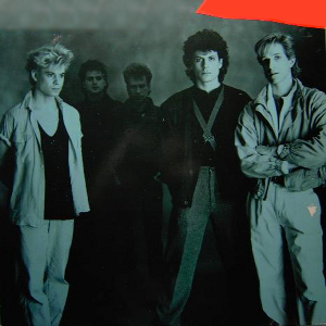 The Hooters - Nervous Night (1985)