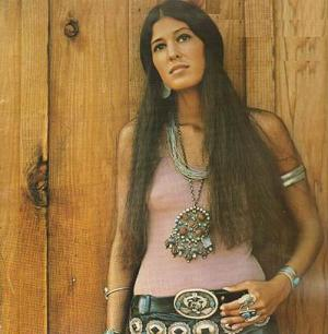 Rita Coolidge - The lady's not for sale (1972)