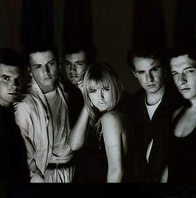 Eighth Wonder - Stay With Me (1985)