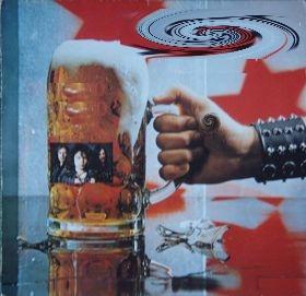 Motörhead - Beer Drinkers (1982)