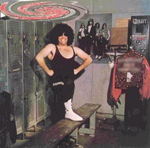 The Dictators - The Dictators Go Girl Crazy! (1975)