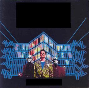 Ad Visser - Hi-Tec Heroes (1987)